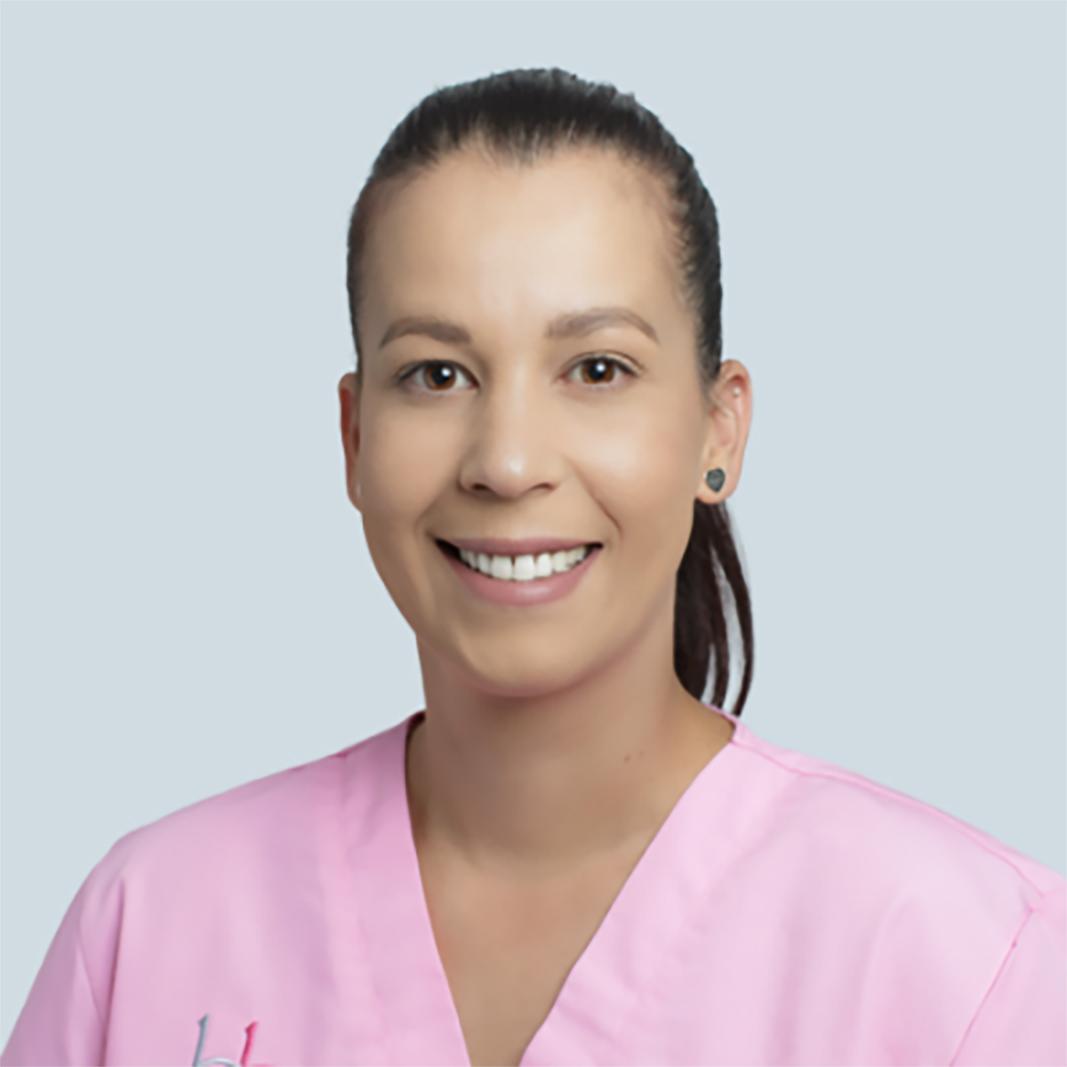 Micaela Pinto
